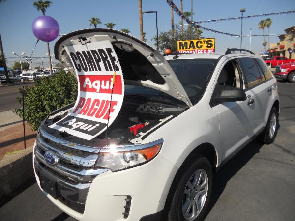 Mac's Auto Sales, Inc., Used Cars, Dealer Financing, Low Interest